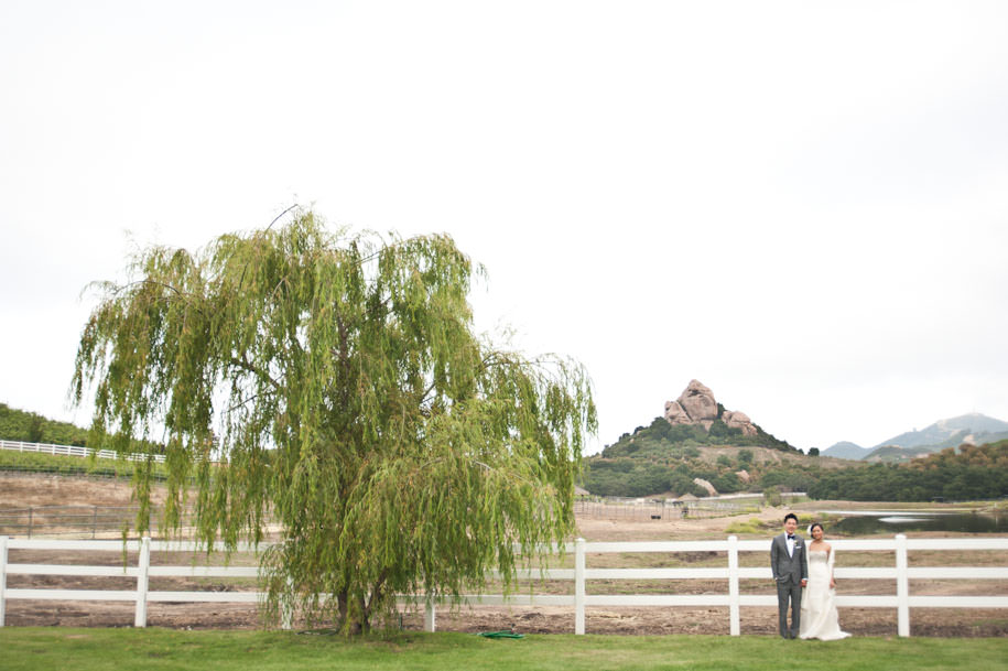 Saddlerock Ranch Malibu Wedding Photography Sembler Residence (10)