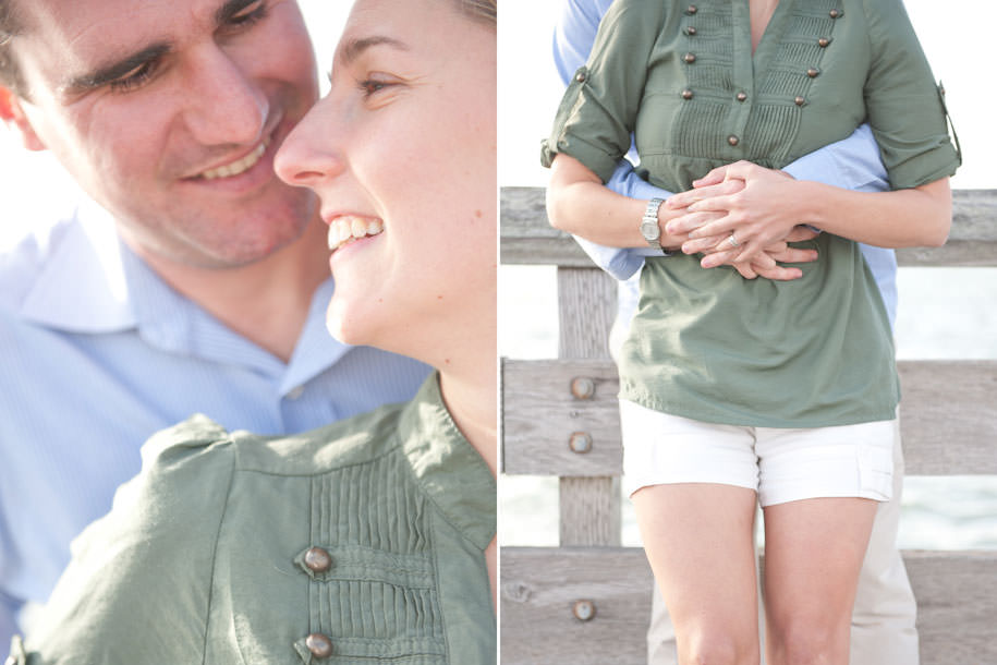 Berkeley Marina East Bay Engagement Photography Pier Water (12)