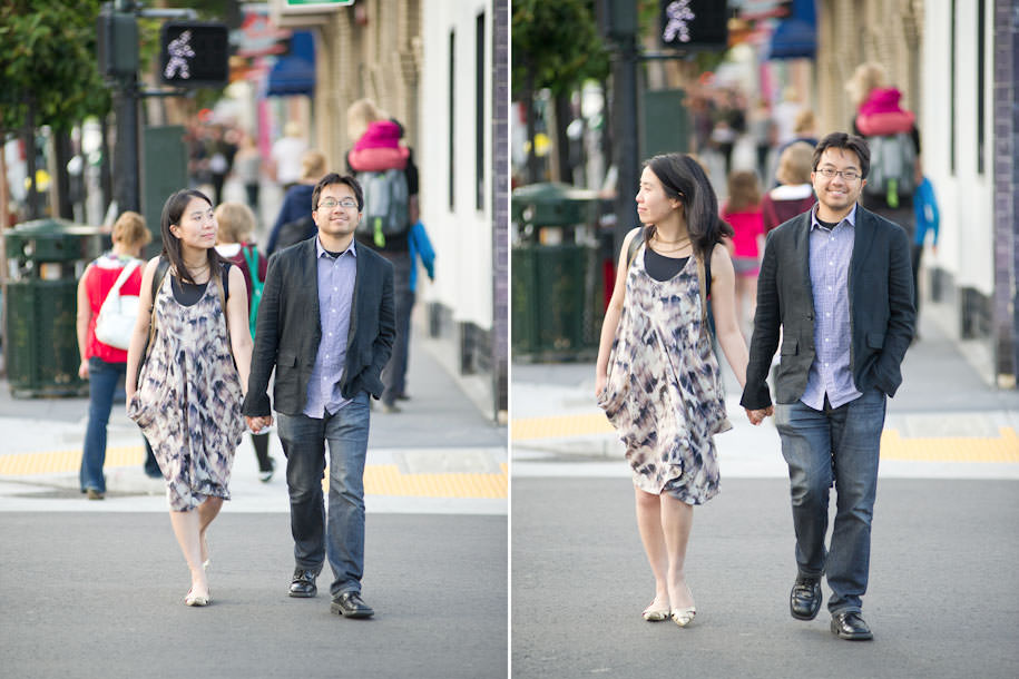 San Francisco Mission District Engagement Photography Street Art (7)