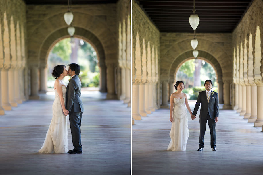 Stanford Engagement Wedding Photography Portraits (1)