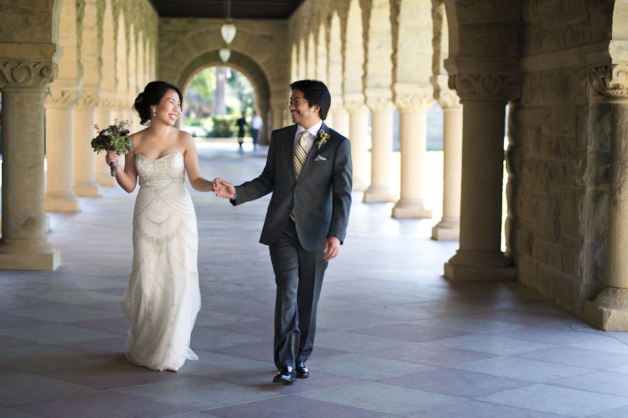 Stanford Engagement Wedding Photography Portraits (2)