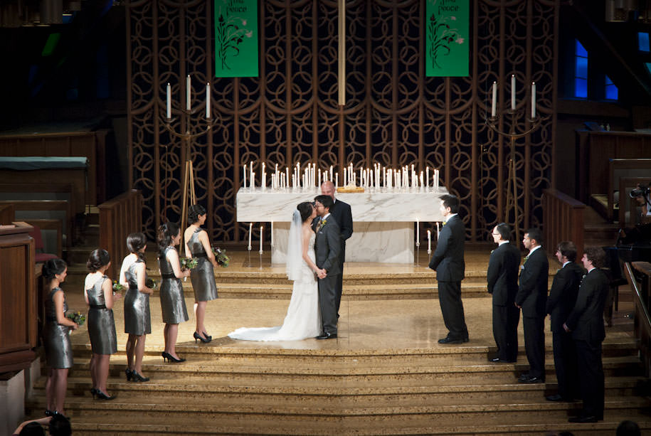 United First Methodist Palo Alto Church Wedding Photography (34)