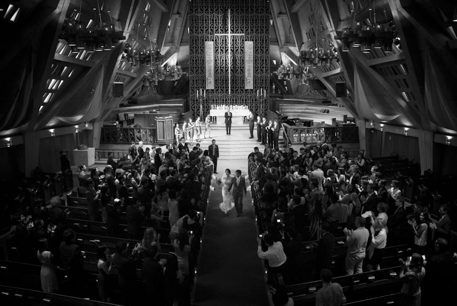 United First Methodist Palo Alto Church Wedding Photography (36)