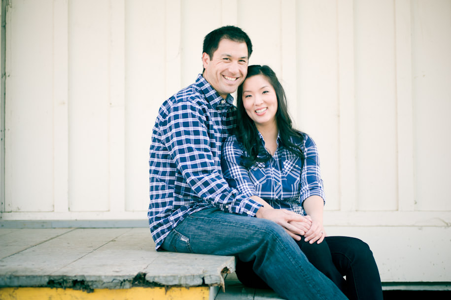 San Francisco Presidio Engagement Photography (21)