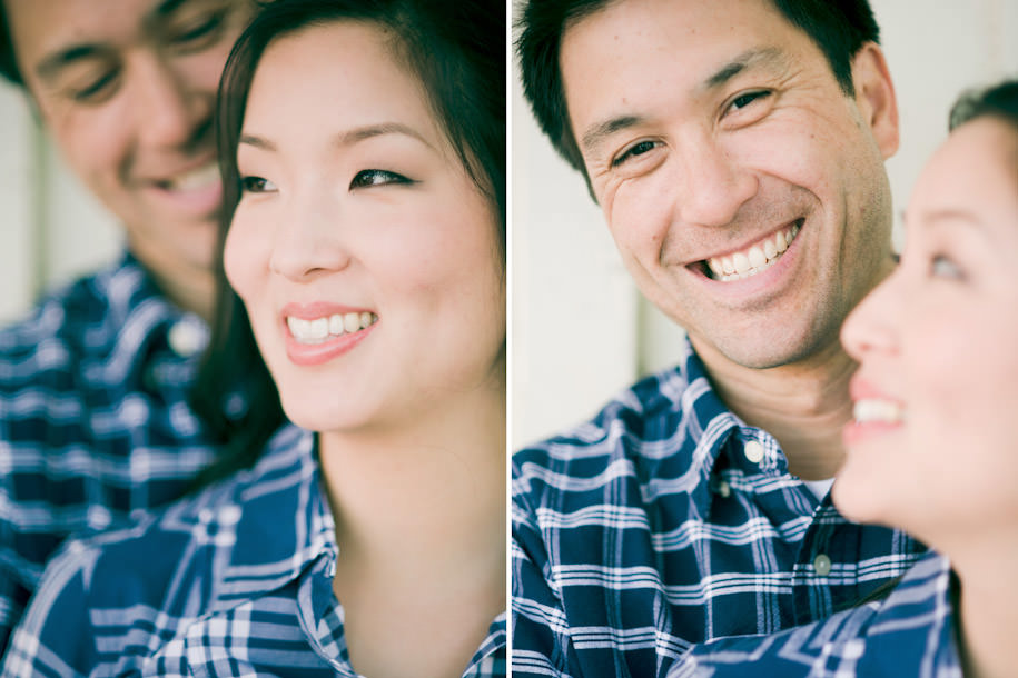 San Francisco Presidio Engagement Photography (12)