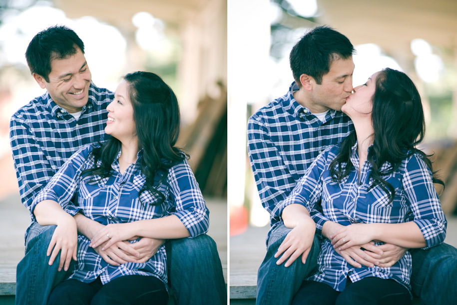 San Francisco Presidio Engagement Photography (24)