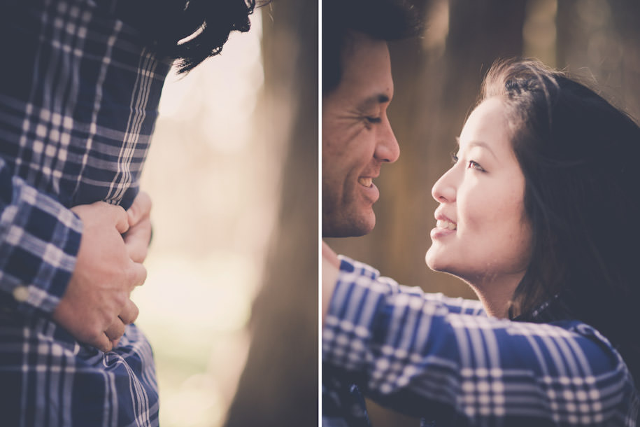 San Francisco Presidio Engagement Photography (6)