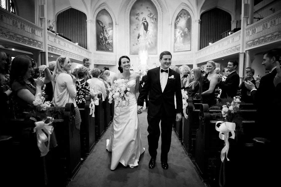 San Francisco University Club Wedding Photography (42)