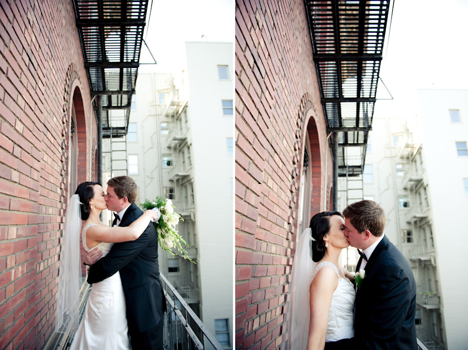 San Francisco University Club Wedding Photography (30)