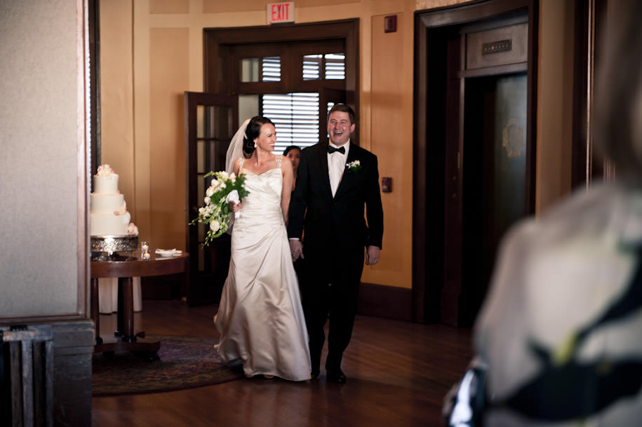 San Francisco University Club Wedding Photography (22)