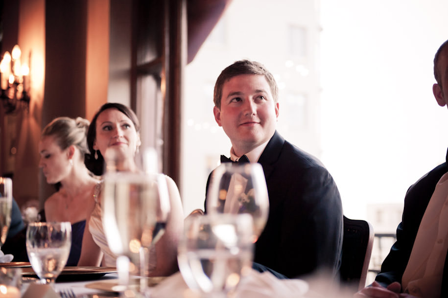 San Francisco University Club Wedding Photography (15)