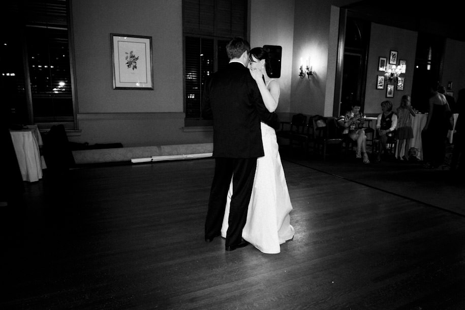 San Francisco University Club Wedding Photography (10)