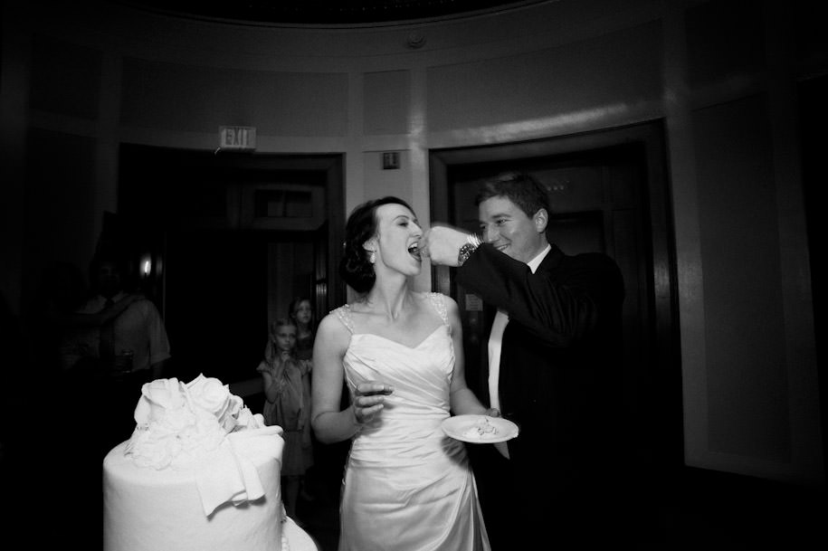 San Francisco University Club Wedding Photography (9)