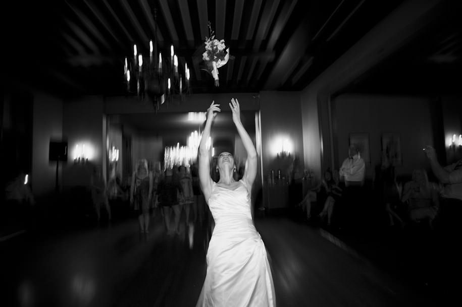 San Francisco University Club Wedding Photography (8)