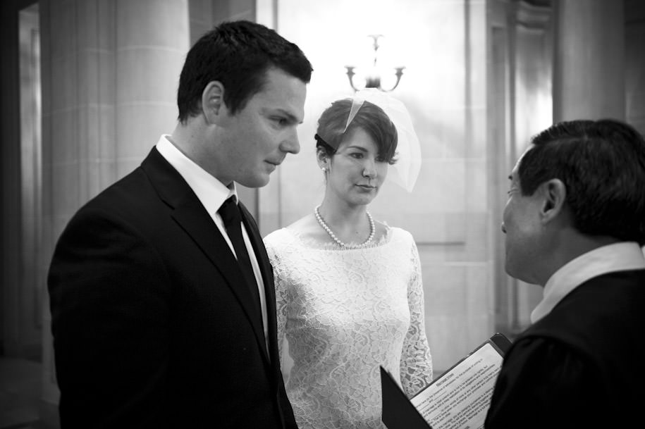 San Francisco City Hall Wedding Photography Portraits (34)