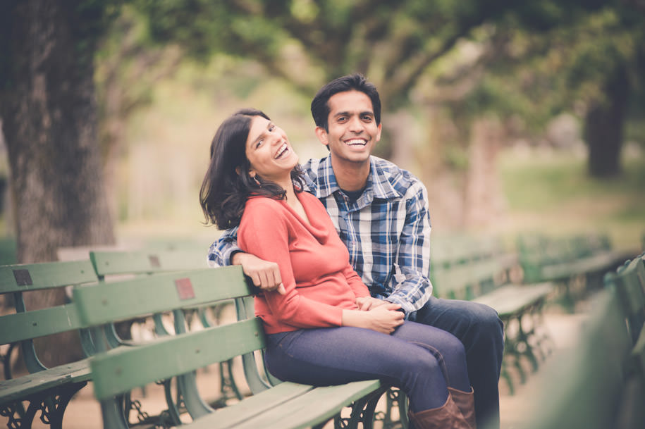 San Francisco Golden Gate Park Engagement Photography (8)