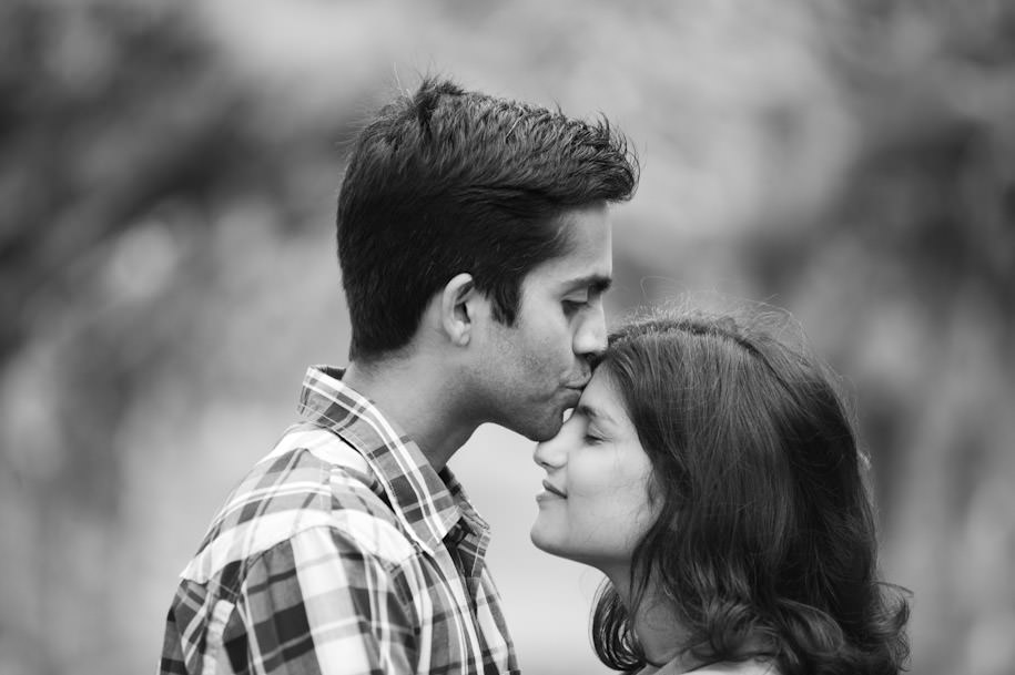 San Francisco Golden Gate Park Engagement Photography (14)