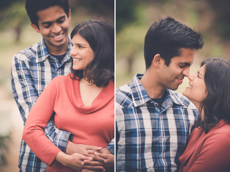 San Francisco Golden Gate Park Engagement Photography (1)