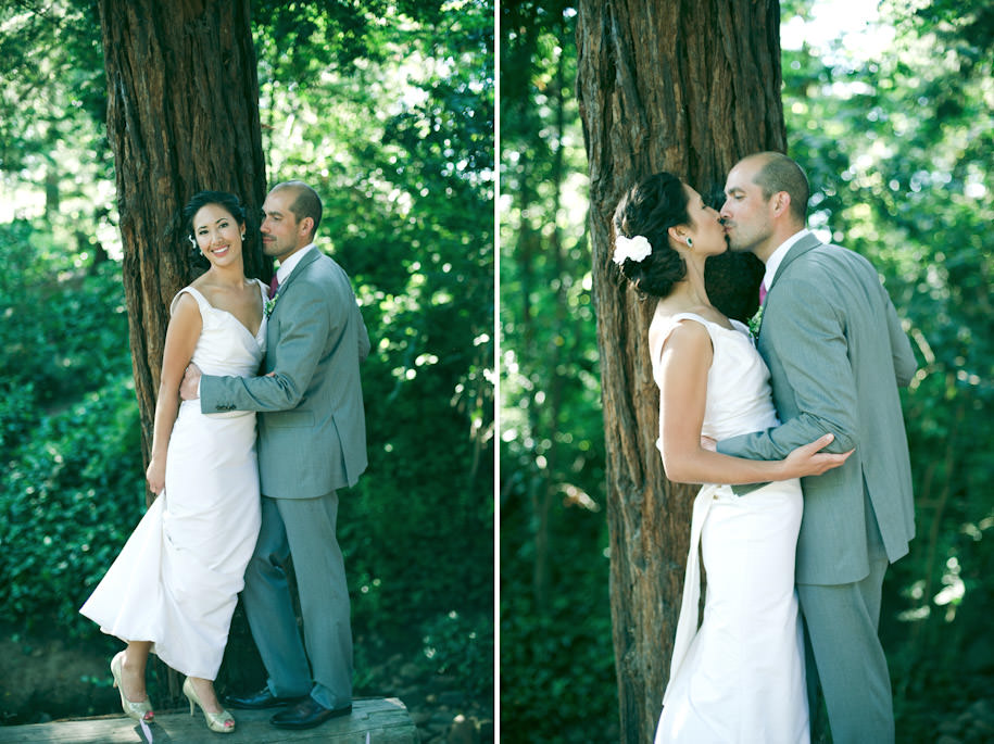 San Francisco Piedmont Community Center Wedding Photography (47)