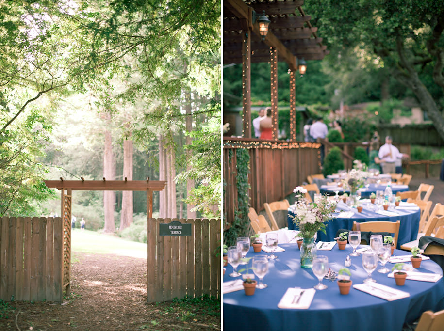 Mountain Terrace Redwood City Outdoor Wedding (22)