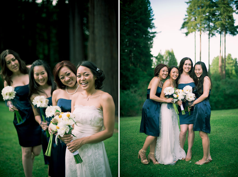 Mountain Terrace Redwood City Outdoor Wedding (19)