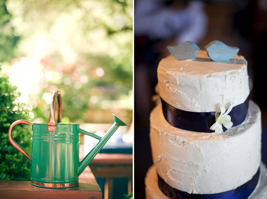 Mountain Terrace Redwood City Outdoor Wedding (18)