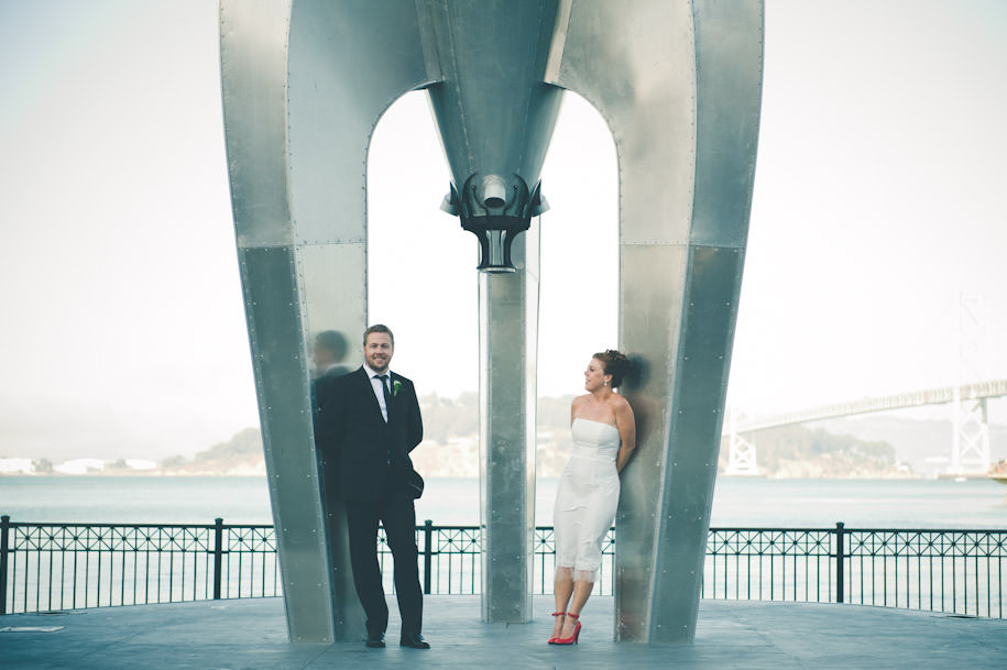 San Francisco City Hall Wedding Photography (13)