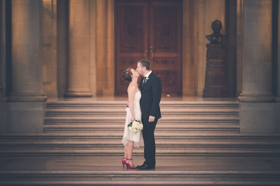 San Francisco City Hall Wedding Photography (21)
