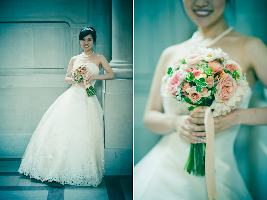 Best San Francisco City Hall Presidio Wedding Photography (21)
