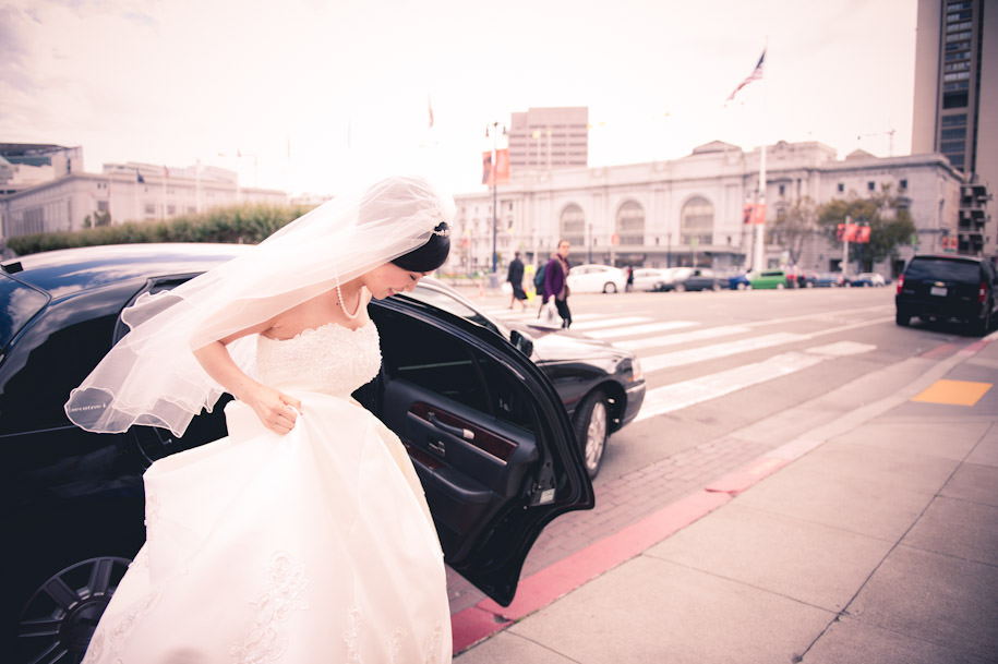 Best San Francisco City Hall Presidio Wedding Photography (57)