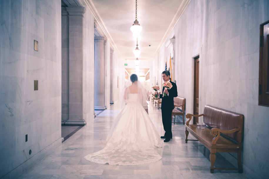 Best San Francisco City Hall Presidio Wedding Photography (54)