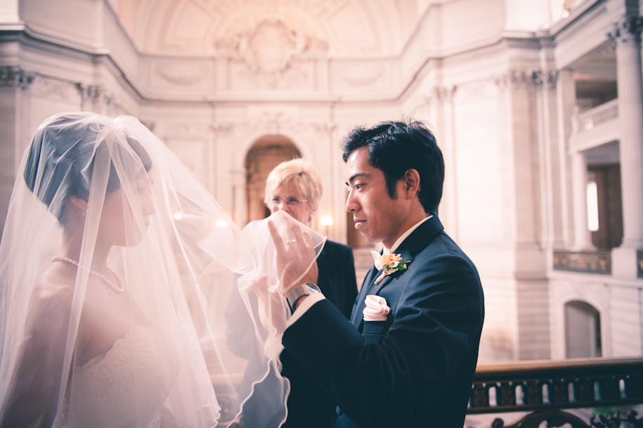 Best San Francisco City Hall Presidio Wedding Photography (45)