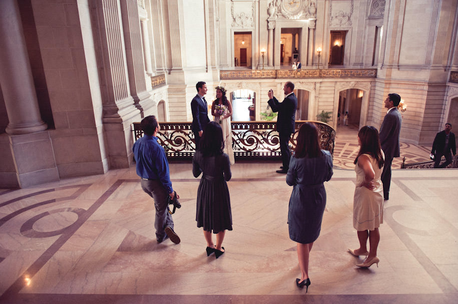 Top San Francisco City Hall Wedding Photographer (37)