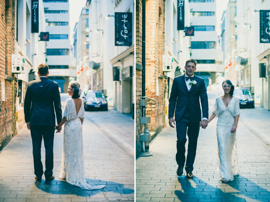 New Zealand International Documentary Whimsical Wedding Photography (8)